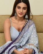 Nidhhi Agerwal latest pics