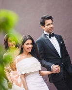 Asin Marriage Photos