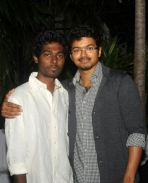 with vijay