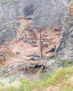 Baahubali 2 movie location pics