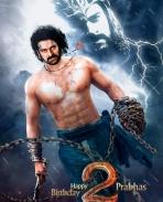 Baahubali 2 movie first look posters