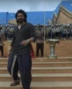 Baahubali 2 movie latest working stills