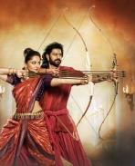 baahubali 2 movie latest posters