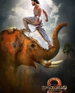 Baahubali 2 movie latest posters