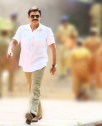 Babu bangaram movie latest photos