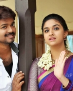 Bairavaa movie photos