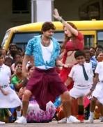 Bairavaa movie photos
