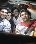 Bangalore Naatkal Photos