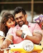 Bharjari Movie First Look Photos