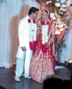 bipasha wedding