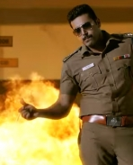 Bogan Movie Photos 2