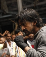 Boxer kannada movie photos
