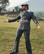 chakravarthy movie latest stills