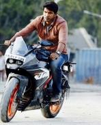 Chakravyuha kannada movie photos