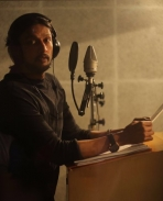 Sudeep voice over for Chakravyuha