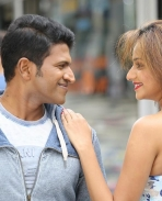 Chakravyuha movie latest posters