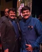 Chiranjeevi 60th birthday photos