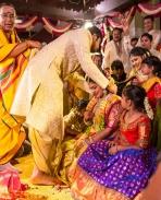 Srija Weeding photos