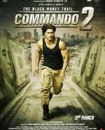 commondo 2