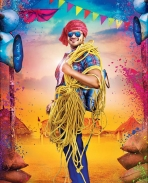 Current Theega latest photos
