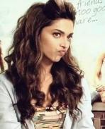 love you Deepika padukone