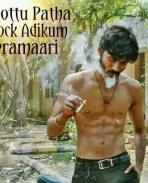 Anbu dhanush