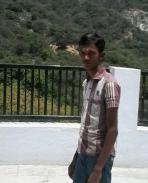 Dhanush Ananth