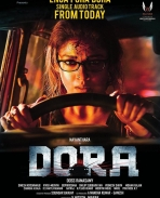 Dora movie photos