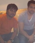 EMRAAN & ME