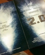 Enthiran 2 (2.0) movie photos