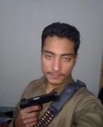 Only 4 Gayathri Iyer