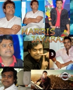 geethu in harris jayaraj