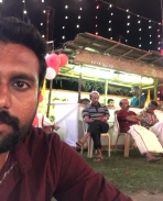 Shooting At Thrissur