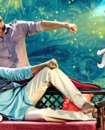 Gopala Gopala First Look Posters