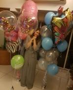 Hansika Motwani birthday celebration photos