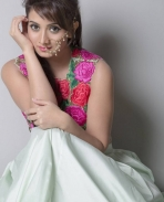 Harshika Poonacha latest hot photos