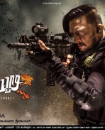 Hebbuli Movie Wallpapers