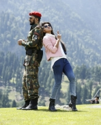 hebbuli movie latest photos