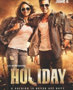 Holiday Movie