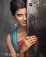 Aishwarya Rajesh 's Latest Photos