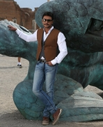 Jaggu dada movie new photos