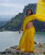 Deeksha seth hot in Jaggu Dada
