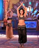 Tamanna hot in jaguar