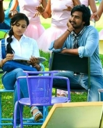 Sri divya & Vishnu for Jeeva