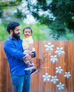 jr ntr son Abhay ram photos