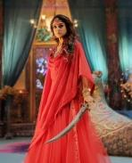 Kaashmora  movie latest photos