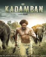 Kadamban Movie Still, Photos
