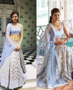 Kajal Agarwals Latest Photoshoot