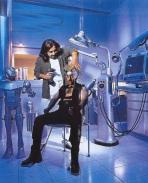 Kamal Haasan's Rare Photos 1