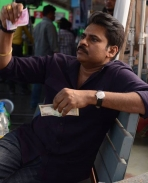 Katamarayudu movie latest photos